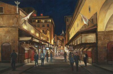 Bradley Stevens, 'Night Walk'