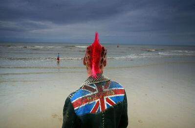 Christopher Furlong, 'UK Punk', 2007