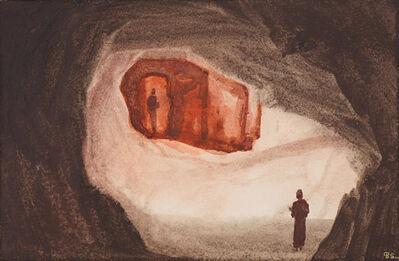 Bireswar Sen, 'Temptation', 1972