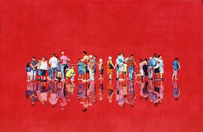 Alejandro Gomez, 'Isla No 3/ Island No 3', 2020