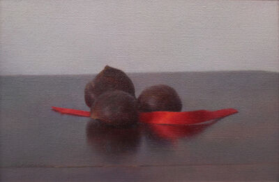 Ralph S. Jacobs, 'Chestnuts', 2020