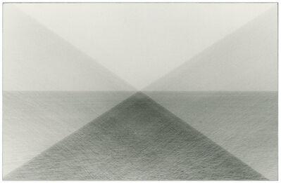 Sean McFarland, ' Untitled (4.5 billions years a lifetime, horizon test 3)', 2019