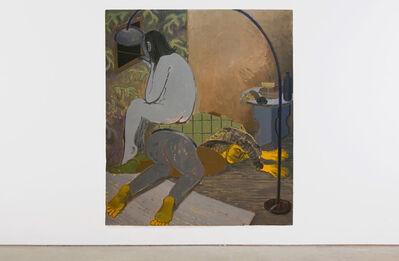Lee Simmonds, 'Lamp', 2020