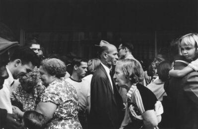 Robert Frank, 'Canal Street, New Orleans', 1956