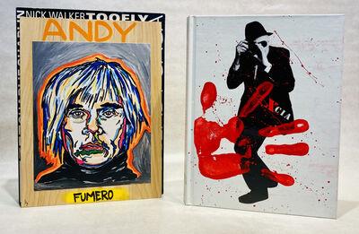 Fumero, 'Andy', 2011