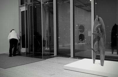 Gytis Simaitis, 'Museum (Kid Adjustment)', 2018