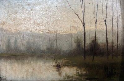 Josep Vidal i Vidal, 'Landscape', ca. 1910
