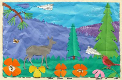 Bill Braun, 'Sierra Meadow Song'