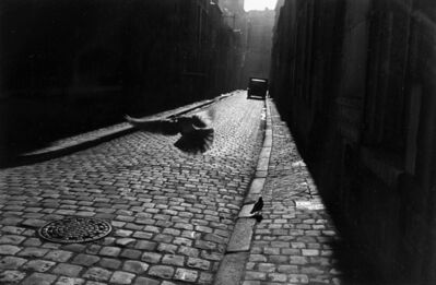 Elliott Erwitt, 'France', anni 1950