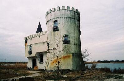 Logan White, 'Castle on the Bayou'