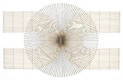 Katrine Hildebrandt-Hussey, 'Receding Double Bend', 2019