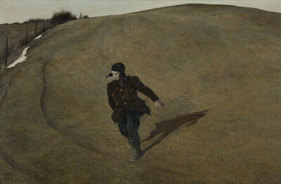 Andrew Wyeth, 'Winter', 1946