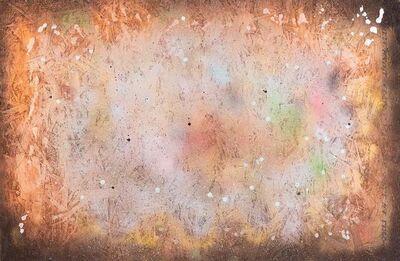 Bernardo Montoya, 'Falling stars galaxy M 888, hope river, Instituto Arte y Maravillas, a.c 7', 2019
