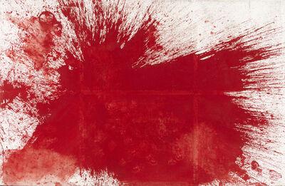 Hermann Nitsch, 'Untitled', 1984
