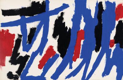 Guido Molinari, 'Sans titre (G.M.-P-442)', 1958