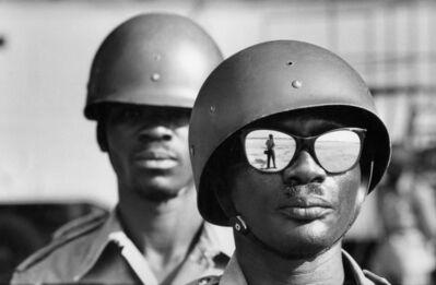 Marc Riboud, 'Congo, 1961', 1961