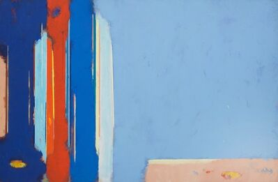 John Golding, 'GIII (Y.B.)', 1978-1979