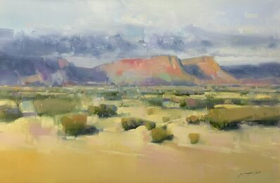 Vahe Yeremyan, 'Canyon View', 2019