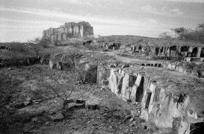 David Darby, ASC, 'Jodhpur Castle, India', 2005