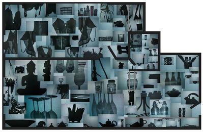 Joana P. Cardozo, 'Blueprint Four - Carolina', 2015