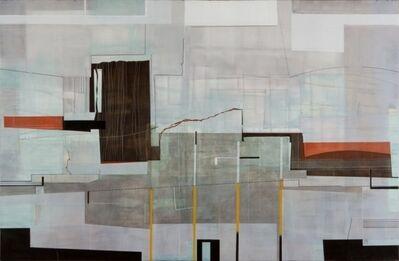 Mónica Saucedo, 'Transición de agua II', 2012