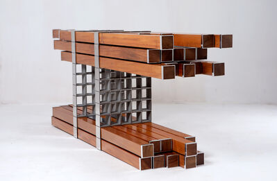 Mameluca Studio, 'Simbiótico Sideboard', 2019