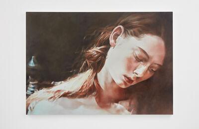 Judith Eisler, 'Magdalena', 2018