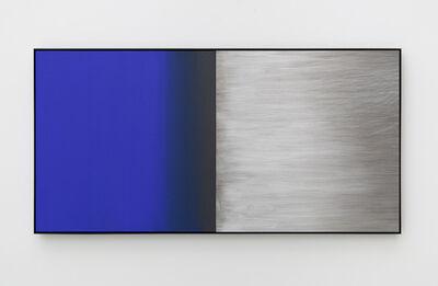 Moshé Elimelech, 'Juxtaposition No 1', 2018
