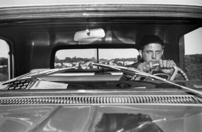Lee Friedlander, 'Haverstraw, New York', 1966