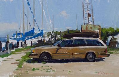 Marc Dalessio, 'Station Wagon', 2015