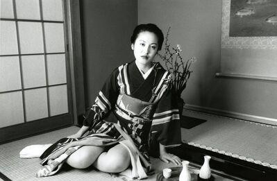 Nobuyoshi Araki, 'Untitled #04 (Love by Leica)', 2006