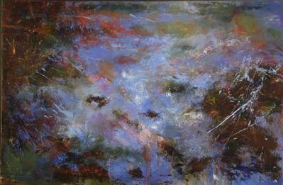 Ellen Hallie Schiff, 'Blue #3', ca. 2008