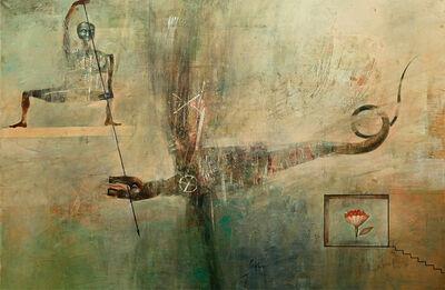 Alexey Terenin, 'Legend', 2002