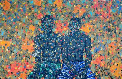 Emeka Udemba, 'Children of the day ', 2021