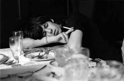 Terry O'Neill, 'Keith Richards, London,1963', 1963