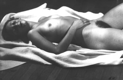 Florence Henri, 'Nu', 1930