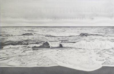 Clay Wagstaff, 'Ocean No. 65', 2015