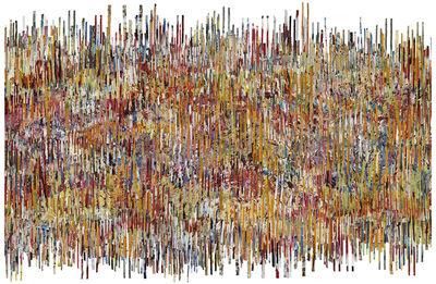 Steve Sabella, 'Sinopia I', 2014