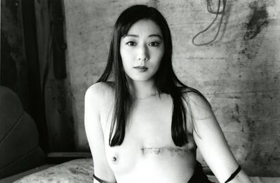 Nobuyoshi Araki, 'Untitled #36 (Love by Leica)', 2006