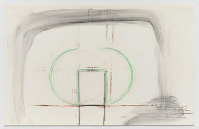 Stephen Antonakos, 'Small Neon', 1967