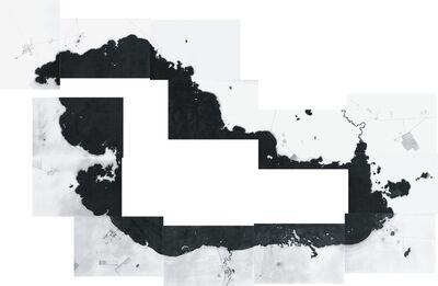 Asya Marakulina, 'The Lake №2', 2015