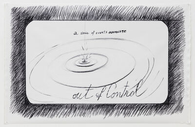 David Lamelas, 'Out of Control', 2016