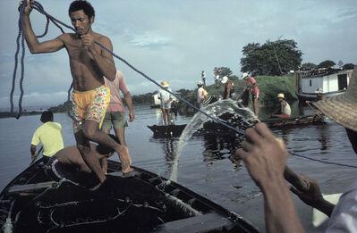 Alex Webb, 'Near Tefé, Brazil', 1993