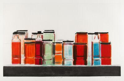 Peri Schwartz, 'Bottles & Jars III ', 2015
