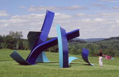 David Stromeyer, 'Windward Passage', 1986
