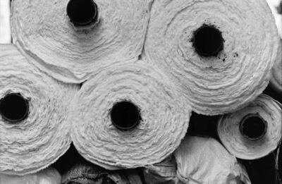 Gianni Berengo Gardin, 'Untitled (fabrics)', 2014