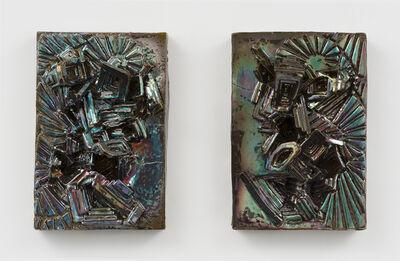 Julia Kunin, 'In Blue Stars', 2014