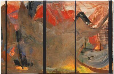 Aladdin Garunov, 'Techno-abstraction', 2019
