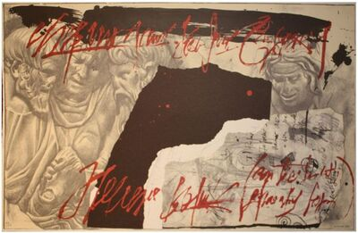 Miguel Zapata, 'Untitled', 1987