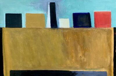 Joseph Gualtieri, 'Six Table Top Items', 1980-1990